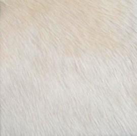 White Cowhides