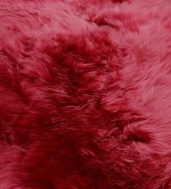 Dyed Sheepskins