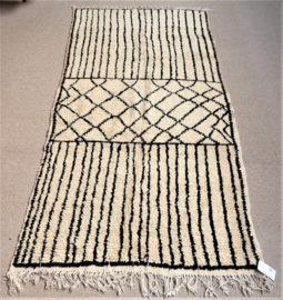 Azilal Rug, 130 x 260 cm