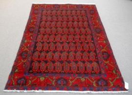 Persian Rug, 137 x 210 cm