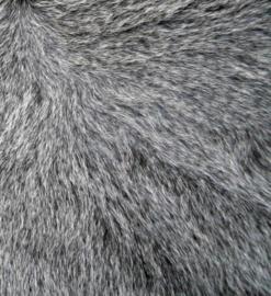 Grey Cowhides