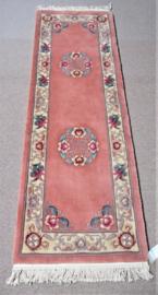 Chinese Loper, 69 x 200 cm