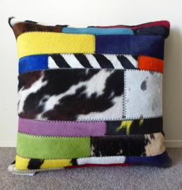 Multicolor Stripes Kussen (4)