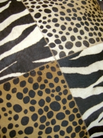 Serengeti woonkussen