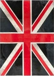 Union Jack Red