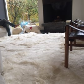 Blizzard Sheepskin Rugs