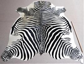Zebra Printed Cowhide L (7)