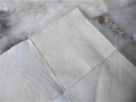 Mélange Geschoren Schapenvacht Tapijt, 120 x 180 cm