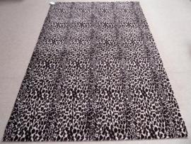 Faux Fur Luipaard Tapijt, 160 x 230 cm