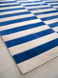 Le Marin Bleu, Patchwork Tapijt, 150 x 210 cm