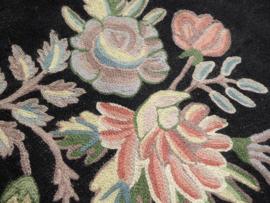 Secret Garden, Chain Stitch (1)