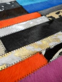 Multicolor Stripes