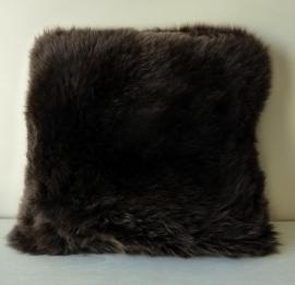 Sheepskin Cushion (99)