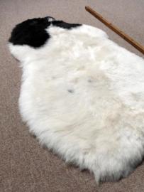 Spotted Shorn Sheepskin S (1171)