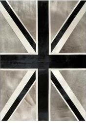 Union Jack Grey