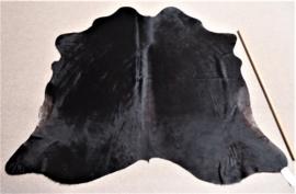 Zwarte Koeienhuid S (801)