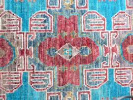 Kohistan Tapijt, 154 x 211 cm