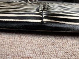 Zebra Patchwork Tapijt, 140 x 200 cm