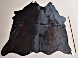 Dark Brown Cowhide S (622)
