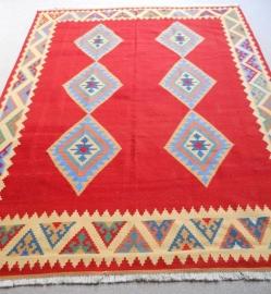 Kelim tapijt (791)