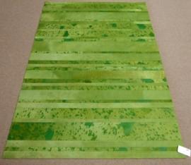 Spotty Patchwork Tapijt, 140 x 200 cm