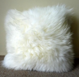 Sheepskin Cushion M