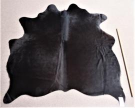 Zwarte Koeienhuid S (804)
