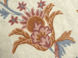 Secret Garden, Chain Stitch (13)