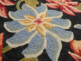 Secret Garden, Chain Stitch (3)