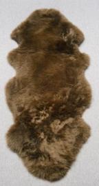Bruine Schapenvacht Double Small
