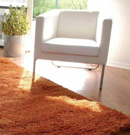 Kenson hoogpolige wollen tapijten