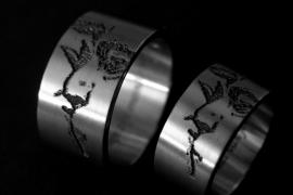 Foto ring / PictureRing