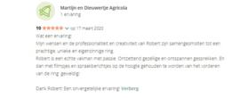 Martijn en Dieuwertje Agricola