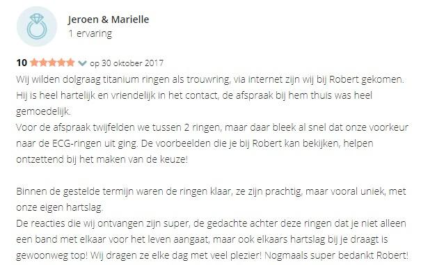 Jeroen & Marielle