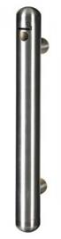 RVS rookpaal wandmodel (SP-SS-WM)