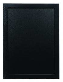 Goedkoop Zwart krijtbord 20x24cm (WBW-BL-20-24)