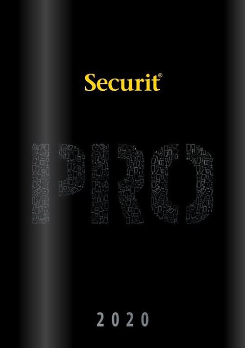 Securit Brochure 2020 - 2021