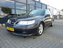 Saab 9-5 2.3t Linear Sedan Youngtimer / Trekhaak