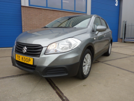 Suzuki SX4 S-Cross 1.6 Comfort Trekhaak / Airco / Cruise c.