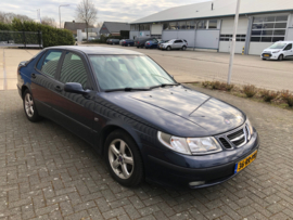 Saab 9-5 2.2 TiD Linear Business / Climate contr. Youngtimer