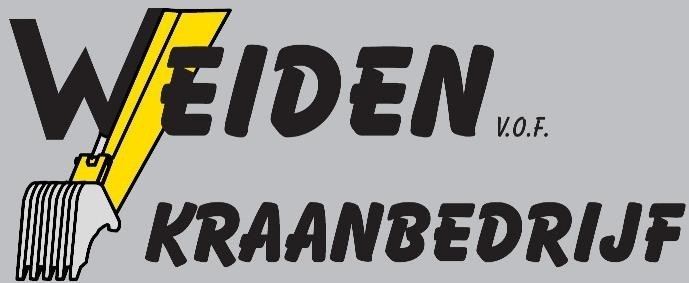 Kraanbedrijf Weiden