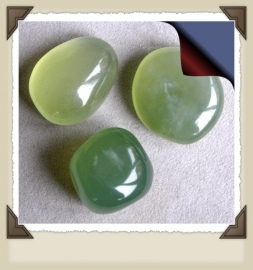 Serpentijn ( china jade )