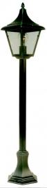 Quadrana II buitenlamp FFL114