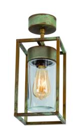 Maritiem plafondlamp kort F 233367