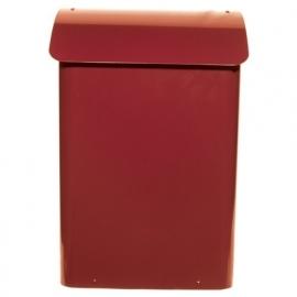 SafePost brievenbus 14 Rood