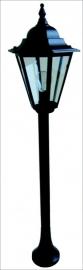 Teccia buitenlamp F183