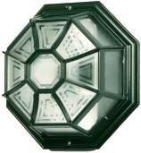 Semi-klassieke buitenlamp JH2220
