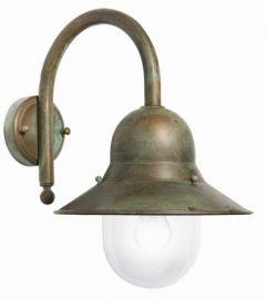 Maritiem buitenlamp F23800