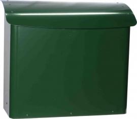 SafePost brievenbus 21 groen