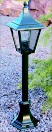 Quadrana II buitenlamp FFL113